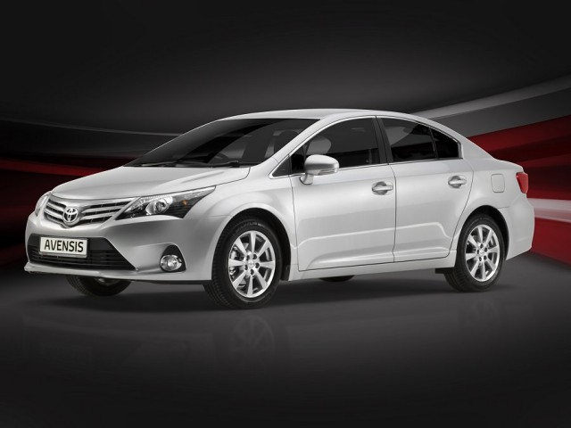 Car News   Updated Toyota Avensis and Hilux   CompleteCar.ie