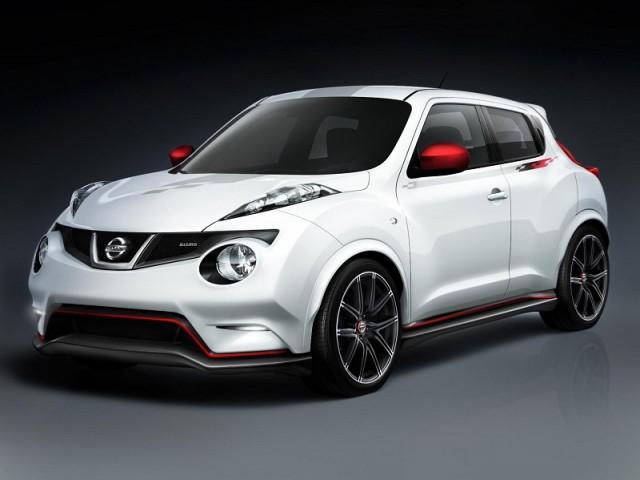 Car News   Nismo takes on the Nissan Juke   CompleteCar.ie