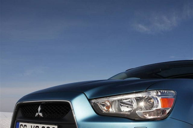 Car News | Extended Mitsubishi warranty | CompleteCar.ie