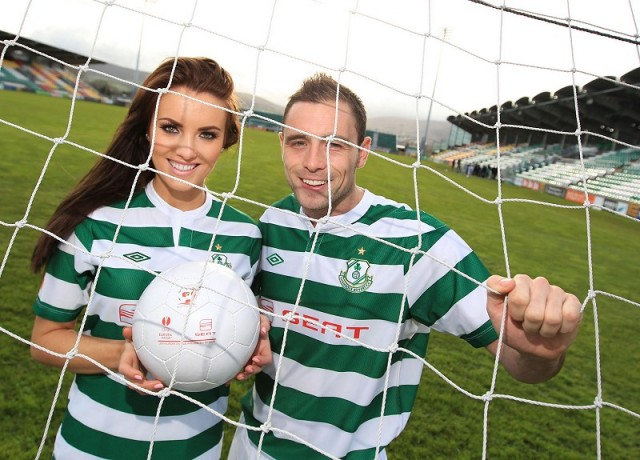 Car News | Shamrock Rovers in the driving SEAT | CompleteCar.ie