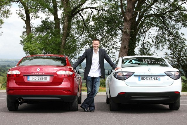 Car News | Get tweeting for Keith Barry and the ISPCC | CompleteCar.ie