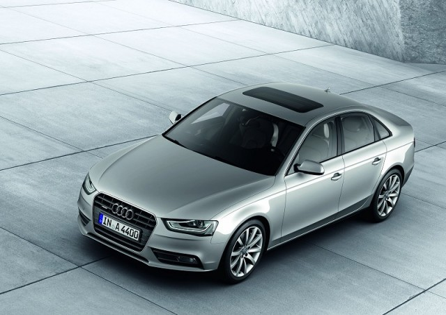 Car News | New Audi A4 on sale now from €33,040 | CompleteCar.ie
