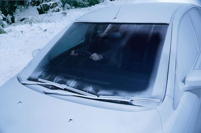 Car News | Cold snap leading to more AA call outs | CompleteCar.ie
