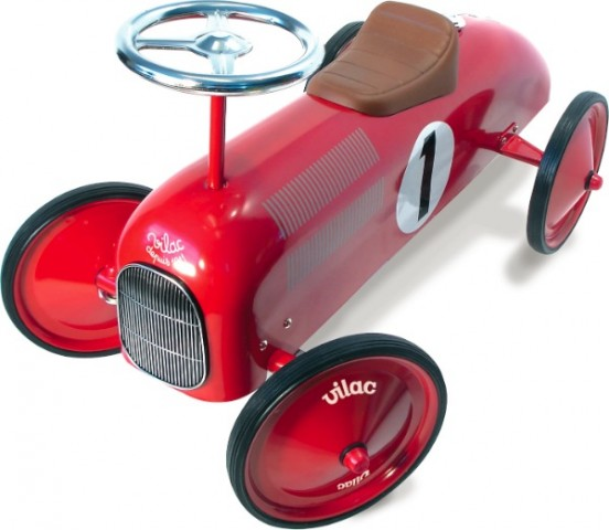 Car News   Vilac Toys have the ideal gift for future F1 stars   CompleteCar.ie