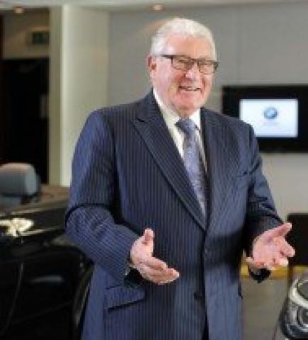 Car News   Frank Keane creates 50 jobs with new Volkswagen dealer   CompleteCar.ie