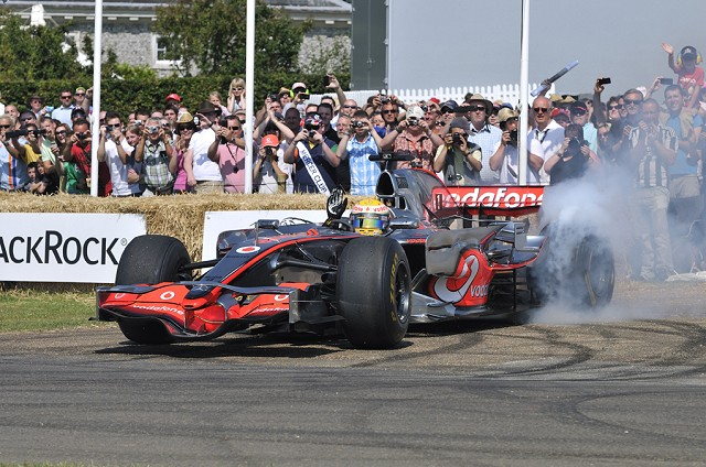 Car News   Heading over to Goodwood in 2012?   CompleteCar.ie