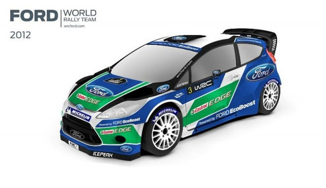 Car News | Ford commits to WRC for two more years | CompleteCar.ie