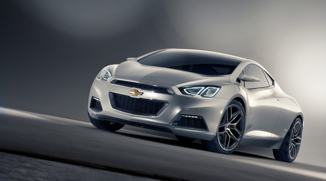 Car News   Chevrolet concept connects with Generation Y   CompleteCar.ie