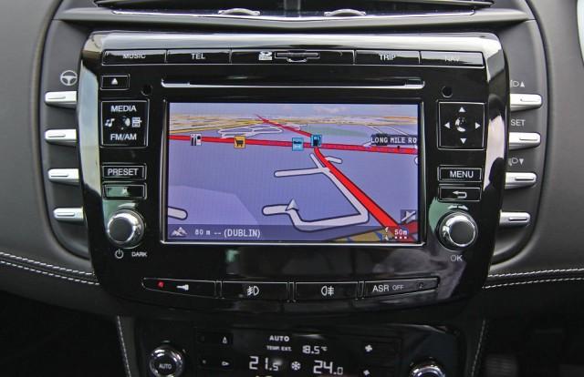Free satnav updates for Chrysler Delta owners - car and motoring