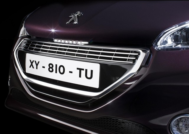Peugeot Reveals Luxurious New 208 Xy Car And Motoring News By