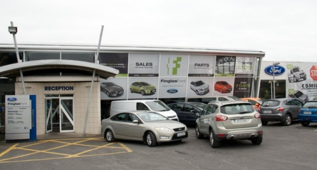 Car Industry News | Joe Duffy Motor Group acquires Finglas Ford | CompleteCar.ie