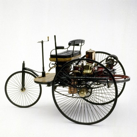 Oldest Car In The World >> World S Oldest Car To Appear At Dublin Car Show Car And