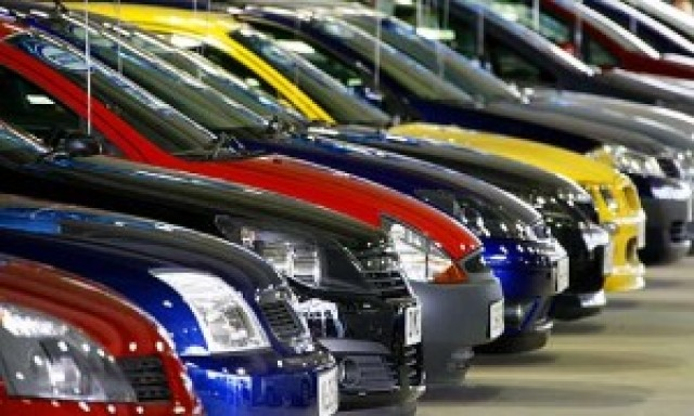 Car Industry News | New car sales surpass those in 2013 | CompleteCar.ie