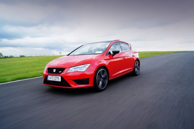 Car Industry News | SEAT's August offerings | CompleteCar.ie