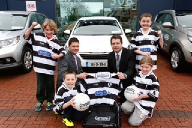 Car Industry News | Carzone.ie searches for local teams | CompleteCar.ie