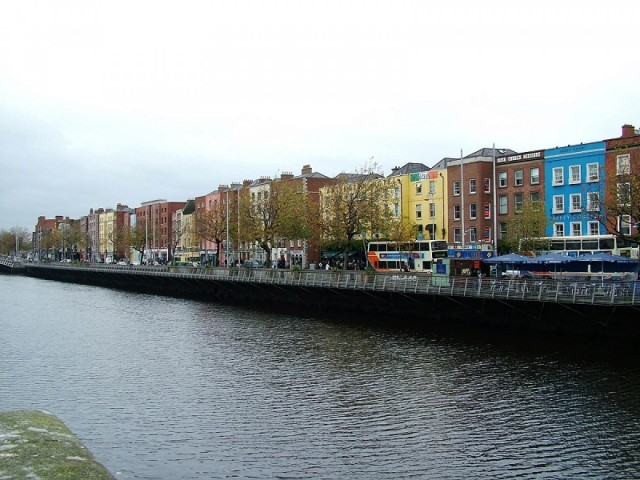 Car News | Dublin 'third most congested city' | CompleteCar.ie