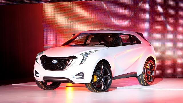Car News | Hyundai to challenge Nissan Juke | CompleteCar.ie