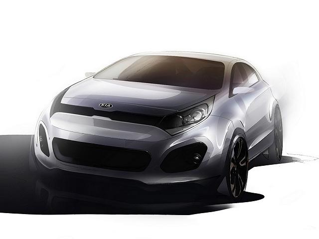 Car News | All-new Kia Rio revealed | CompleteCar.ie