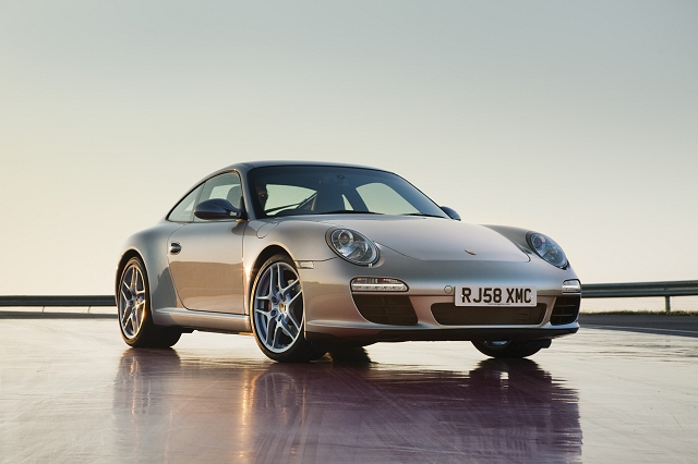 Car News | Porsche developing new four-cylinder engine | CompleteCar.ie