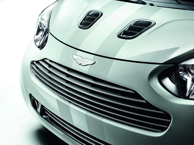 Car News | Aston Martin Cygnet on sale | CompleteCar.ie