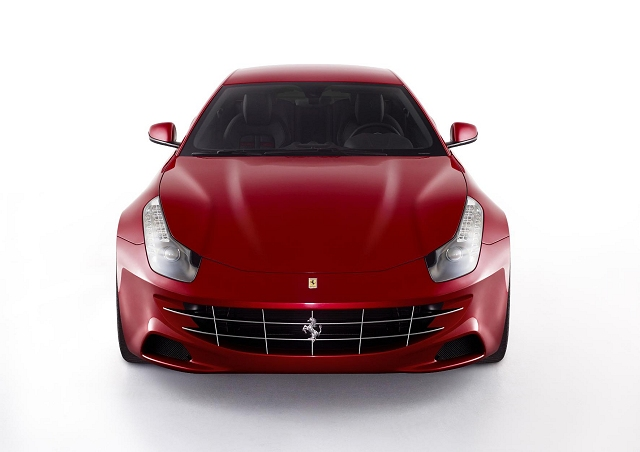 Car News | Ferrari reveals first 4x4 model | CompleteCar.ie
