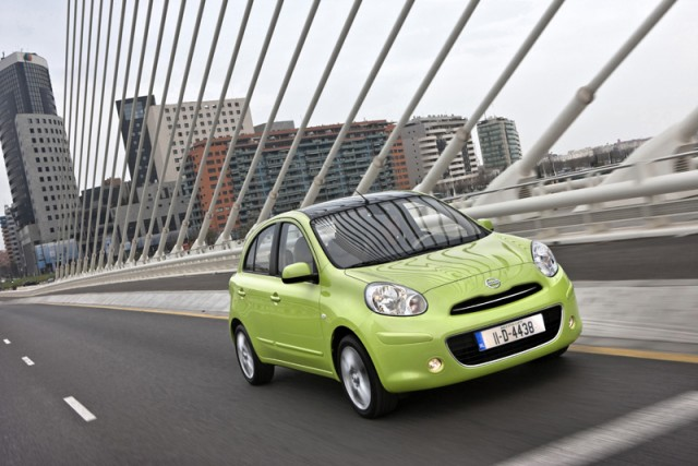 Car News | New Nissan Micra launched in Ireland | CompleteCar.ie