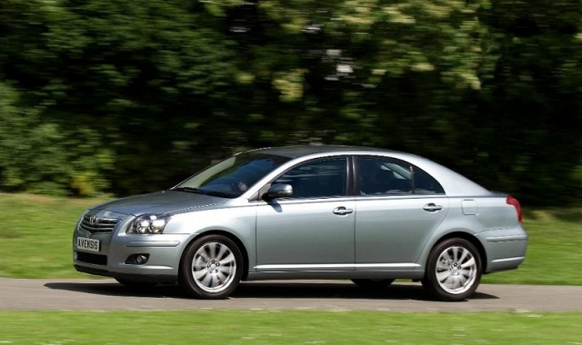 Car News | New Toyota recall affects 253 Irish Avensis owners | CompleteCar.ie