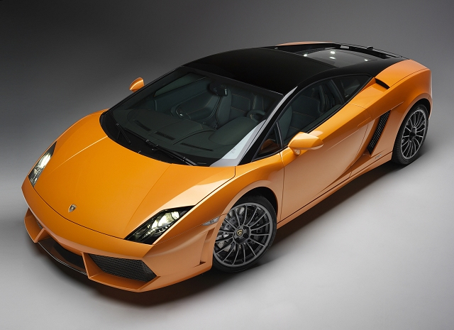 Car News | Another special edition Lamborghini | CompleteCar.ie