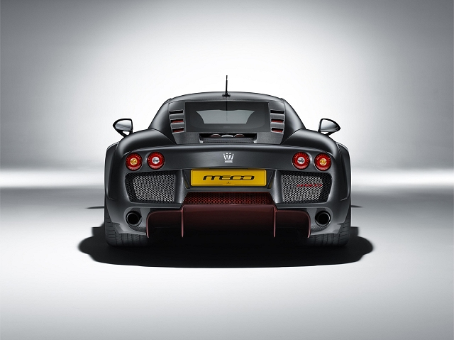 Car News | Yet another new supercar | CompleteCar.ie