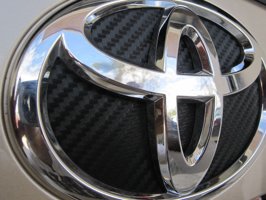 Toyota Can T Claim To Be The Best Built Cars In World Car And Motoring News By Completecar Ie