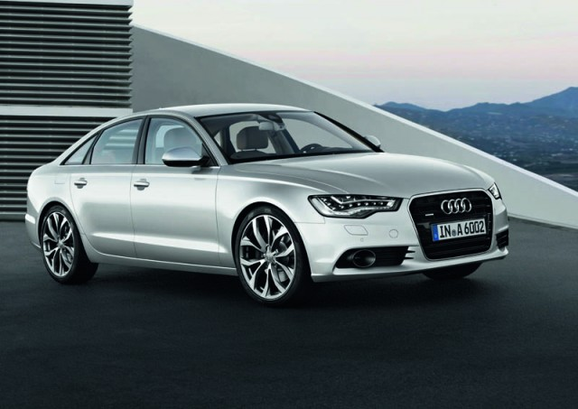Car News | Audi A6 to cost from €42,500 | CompleteCar.ie