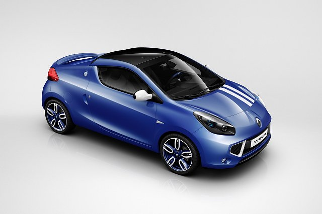 Car News   Gordini Renaults coming to Ireland?   CompleteCar.ie