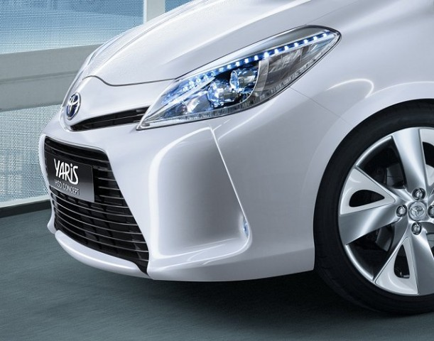 Car News | New Toyota hybrids on the way | CompleteCar.ie
