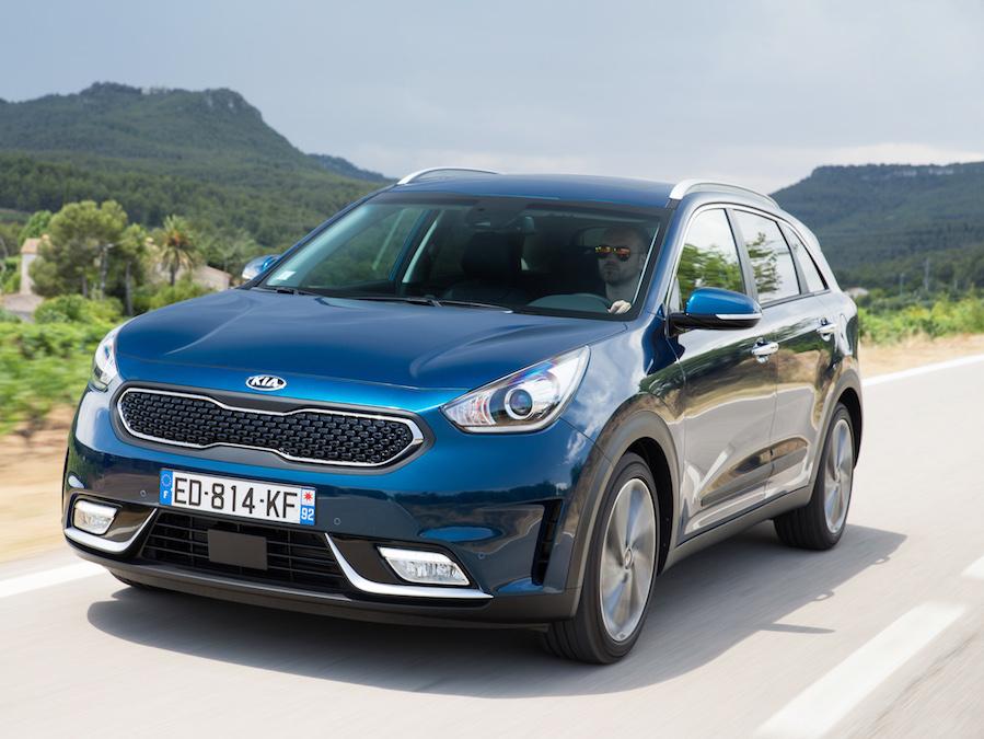 Car News Ford Edge Suv Arrives In Ireland