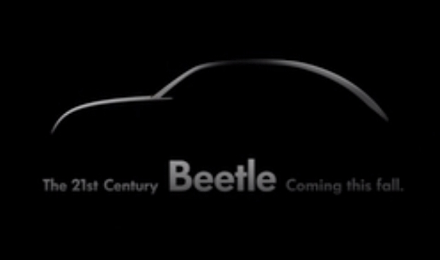 Car News | New VW Beetle due in 2012 | CompleteCar.ie
