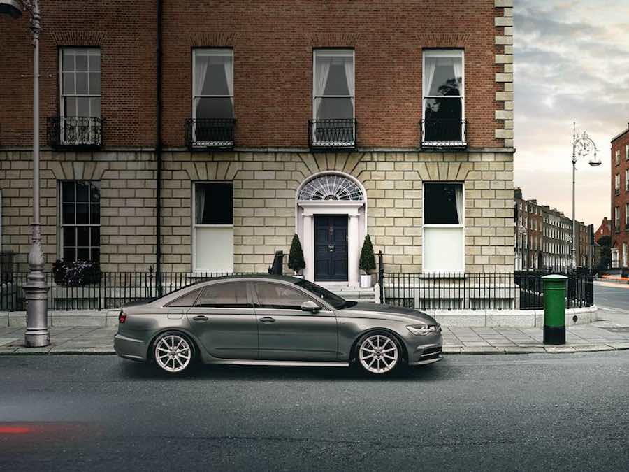 Audi Ireland Future Now Offers Car And Motoring News By - Audi ireland