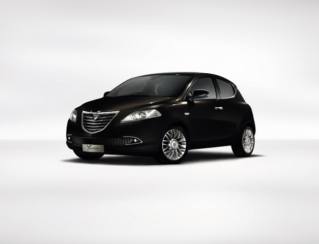 Car News | New Ypsilon to spearhead Chrysler's Irish line-up | CompleteCar.ie