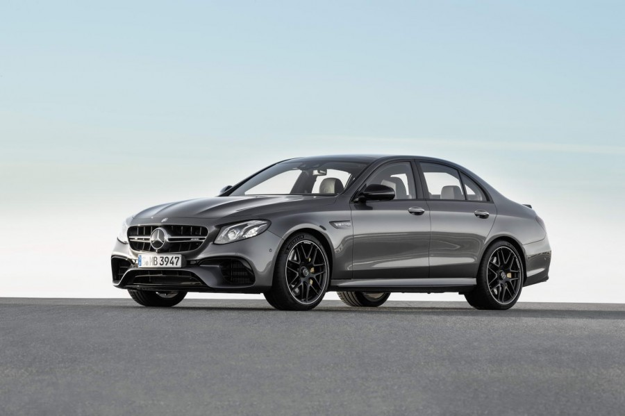 Car News | Mercedes-AMG unleashes 612hp E 63 | CompleteCar.ie