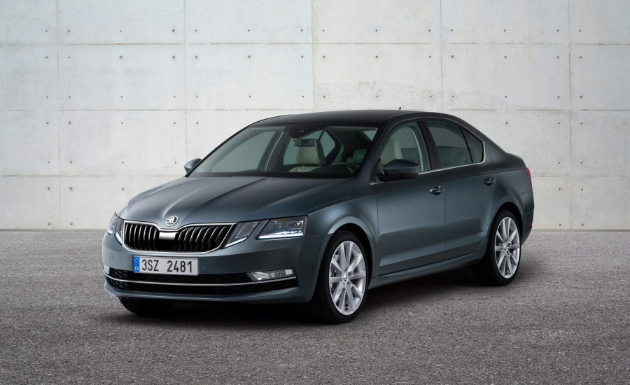 Car News | 2017 Skoda Octavia pics, specs and release date | CompleteCar.ie