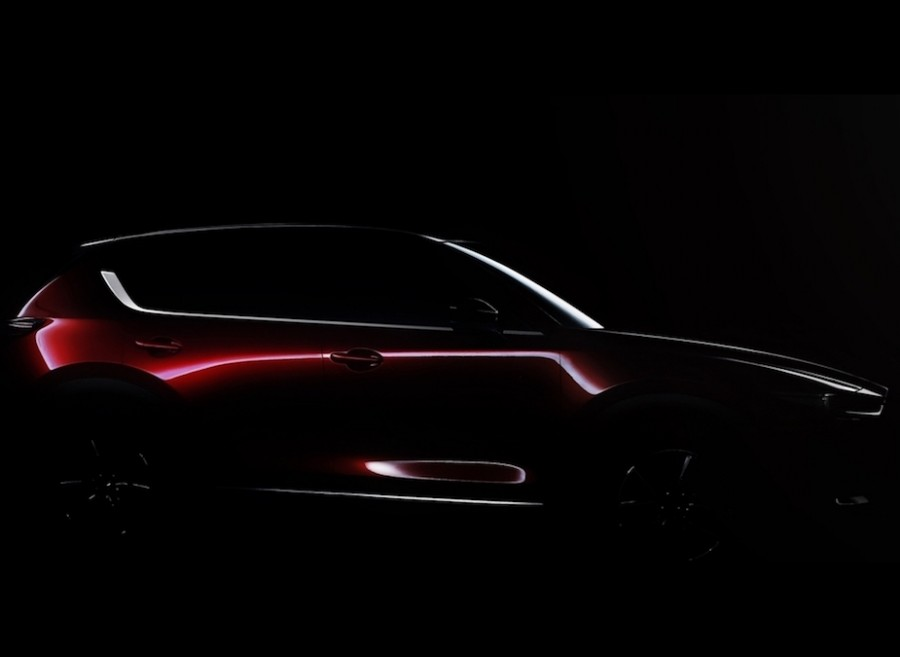 Car News | All-new Mazda CX-5 set for LA
