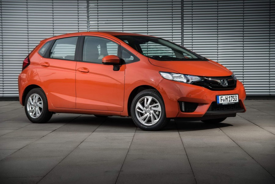 Car News | Honda 171 Simple Logic sale event