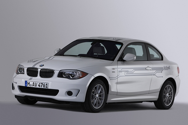 Car News | Electric BMW 1 Series launched | CompleteCar.ie