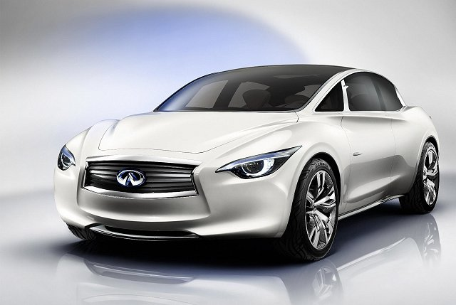Car News | Weird new baby Infiniti | CompleteCar.ie