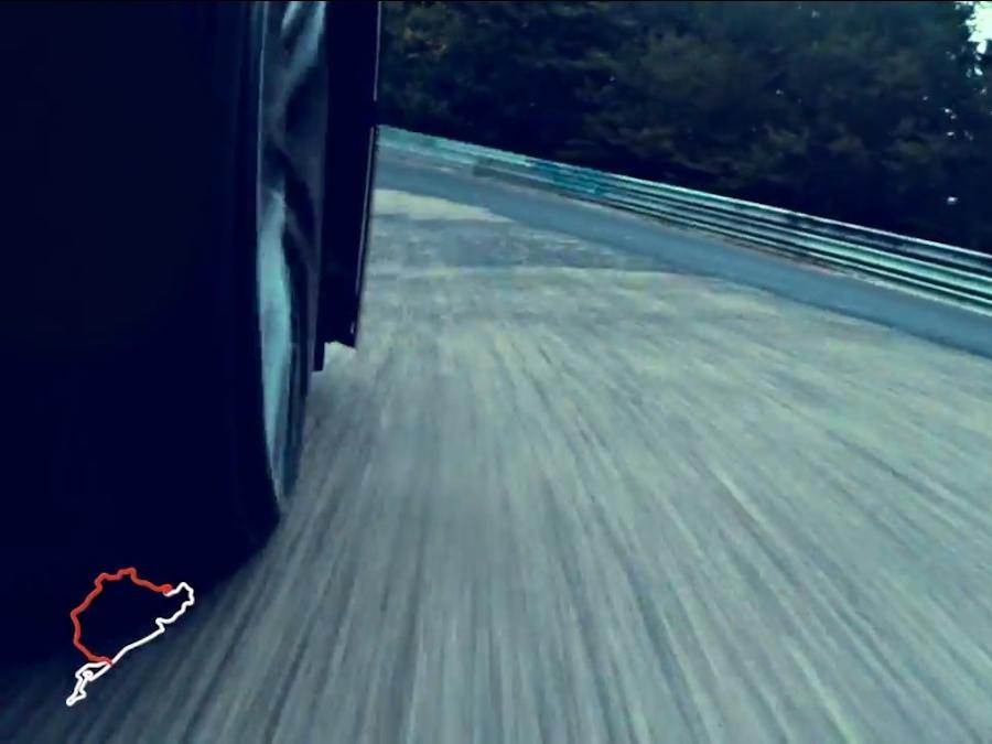 Car News | Kia teases 'new paradigm of performance'