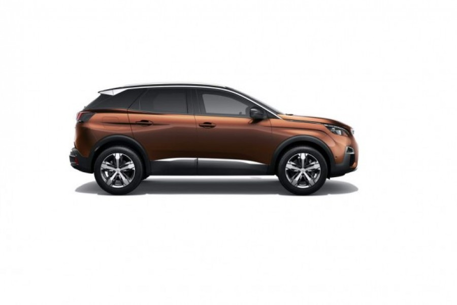 Car News | New Peugeot 3008 priced from €25,995 | CompleteCar.ie