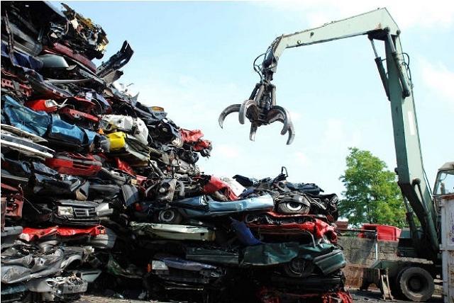 Car News | Scrappage scheme an 'unambiguous success' | CompleteCar.ie