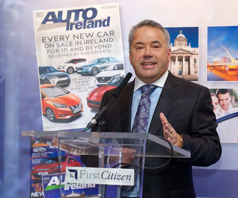 New App For Car Finance From First Citizen Car And Motoring News