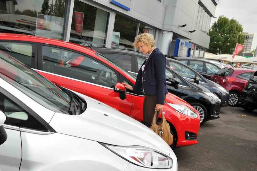 Car News | January 16th most likely day for car buying