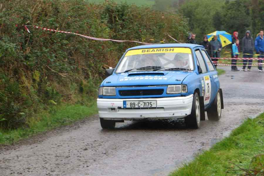 Southern 4 Rally championship Junior Trophy - car and motoring news ...