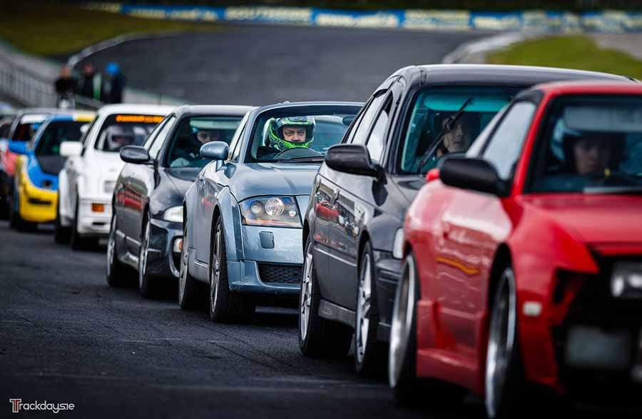 Car News | Trackdays.ie gets you on track in Mondello